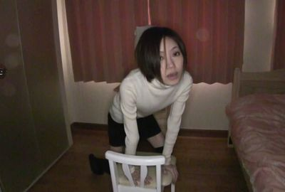 パンツ・オブ・ザ・ワールド featuring 初美沙希⑤