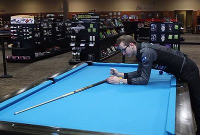 ビリヤード超絶トリックショット; HOW TO SHOOT THE BUTTERFLY POOL TRICKSHOT | Billiard Tutorials with Venom!!