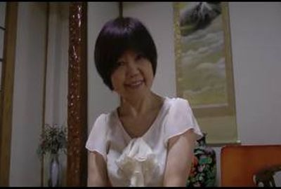 ママ友 千恵子さん 55歳