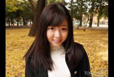 Tokyo247「さや」ちゃんは小柄でちっぱい、パイパンの真○正○ロ○リ系美少女