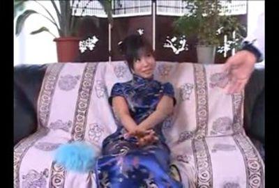 RDVA-076-1 THE 出●大制服 3 北川明花 Part 1