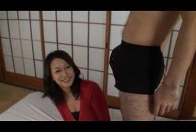 イヤラシイ美熟女 PART1