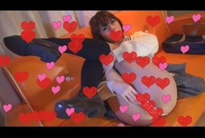 【素人動画】可愛いして超どスケベ素人女子のフェチ着エロオナニー