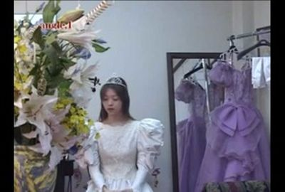 【試着室隠し撮り】結婚式前に狙われた花嫁 PART12