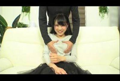 【素人娘】新♥パイ揉みインタビュー Vol.096