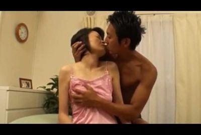 【ハメ撮り映像】 デカおっぱいの熟女さん 15