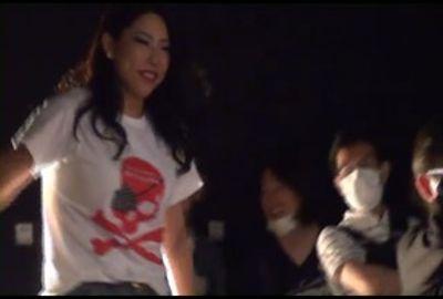 THE キャットファイトサミット 2014 ~女闘美伝説~ -下巻- 範田紗々キャットファイトデビュー!いきなり巨大ピンクローター!?