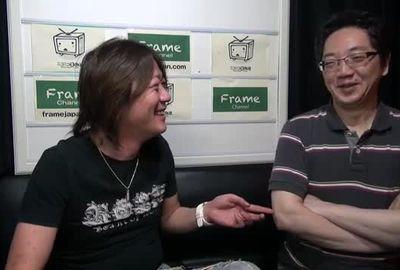 歌舞伎町Frame3周年放送「世界の松本編」