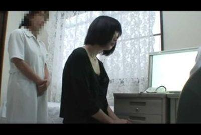 都内某婦人科医師Uのコレクション映像 医師たちのイタズラ診察映像エピソード⑥