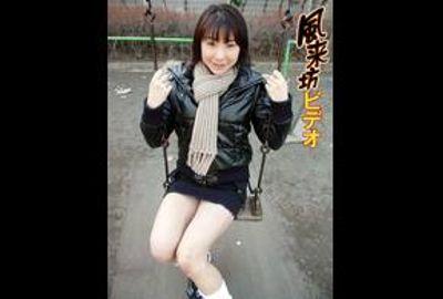 綺麗な顔立ちの美白ダンサーはミニスカートからナマ脚見せつけて騎乗位上手で・・