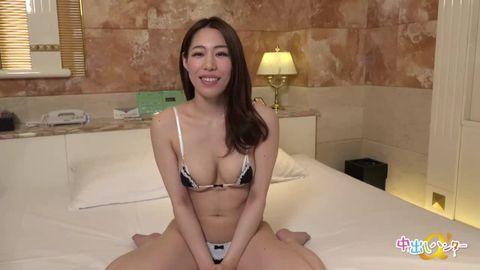 【個人撮影】美ボディ美乳☆百合ちゃん☆25才② モデル級のパーフェクトBODYが降臨!