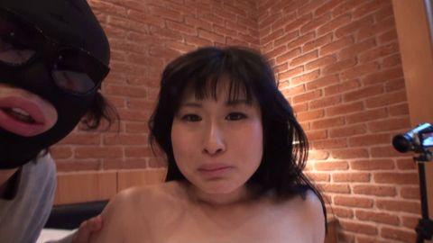 """【妊娠淫語】""""あすか""""性交1。キモい俺と145cm小柄女との妊娠接吻交尾。【nd-016】"""