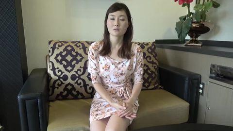 個人撮影】みどり45歳 スタイル抜群で美意識の高いセレブ系